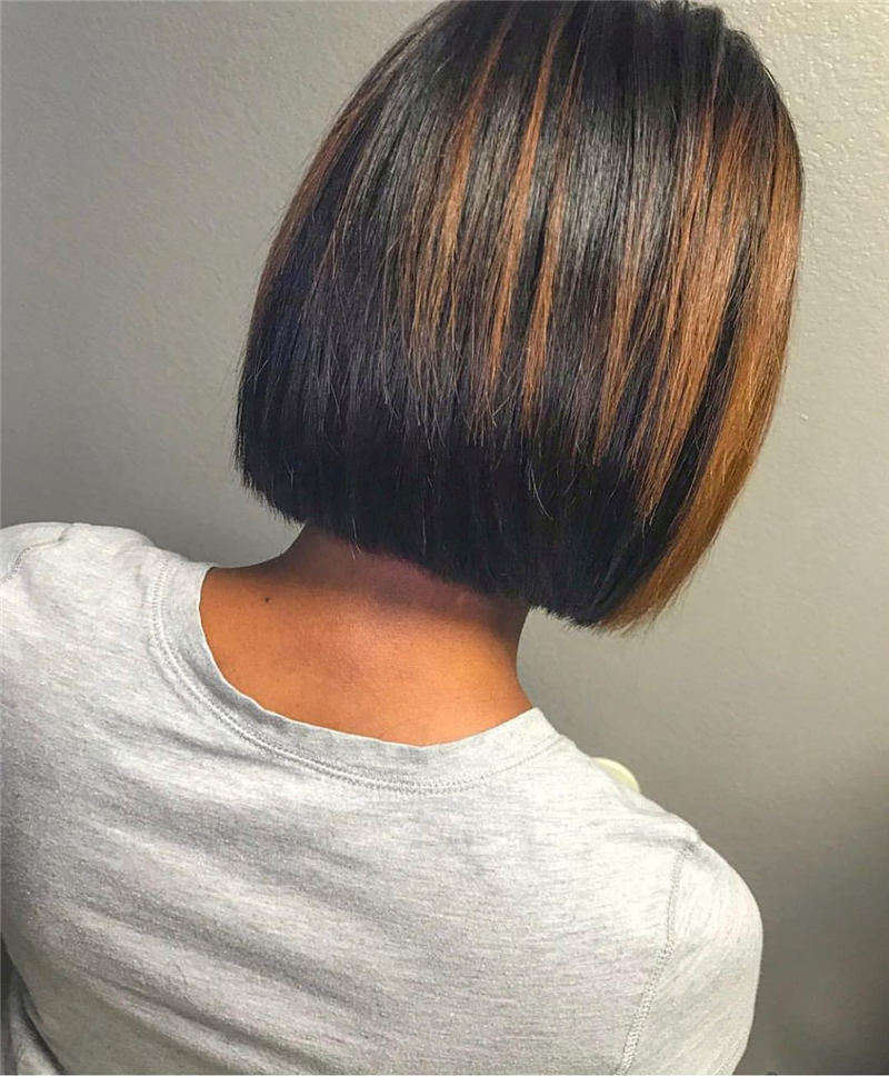 Latest Short Cuts To Inspire Your Next Haircut 02