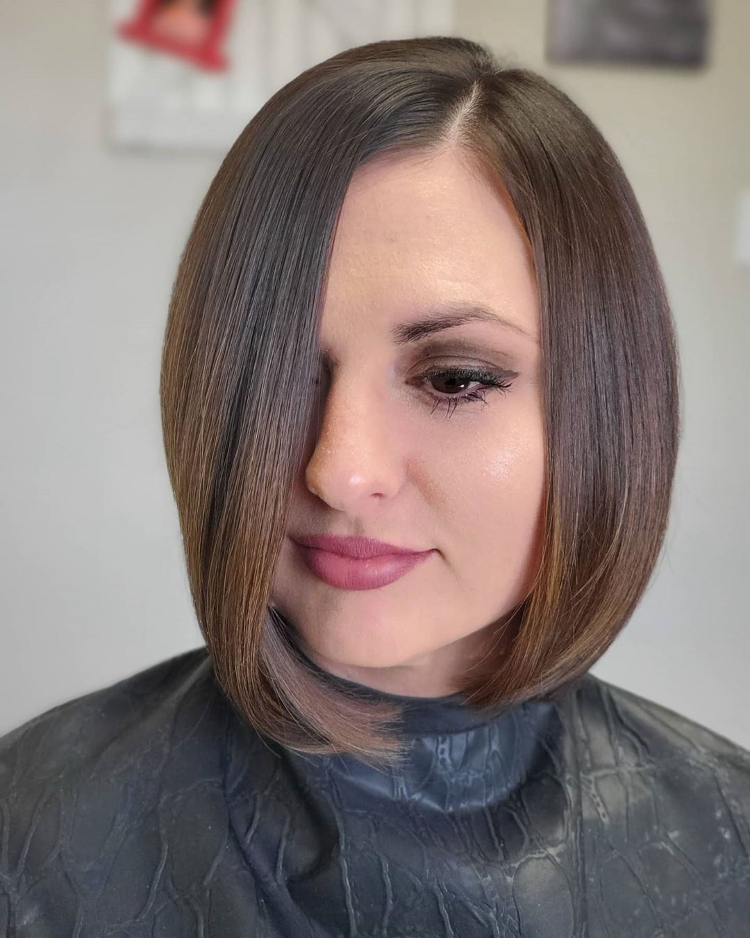 Popular Bob Hairstyles for Women 2020 08