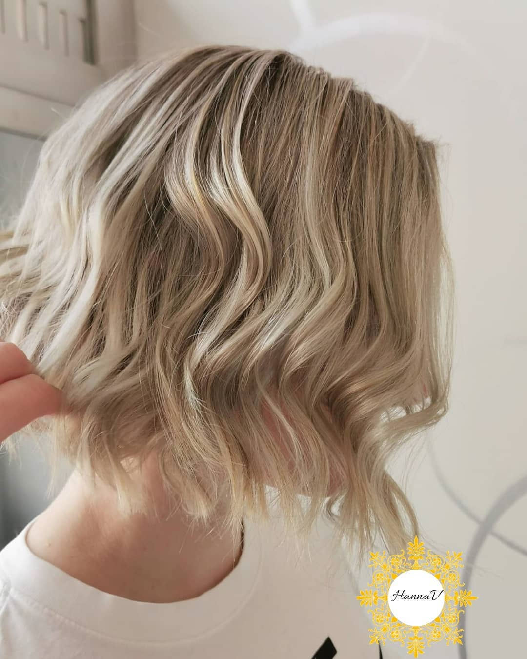 Popular Bob Hairstyles for Women 2020 09