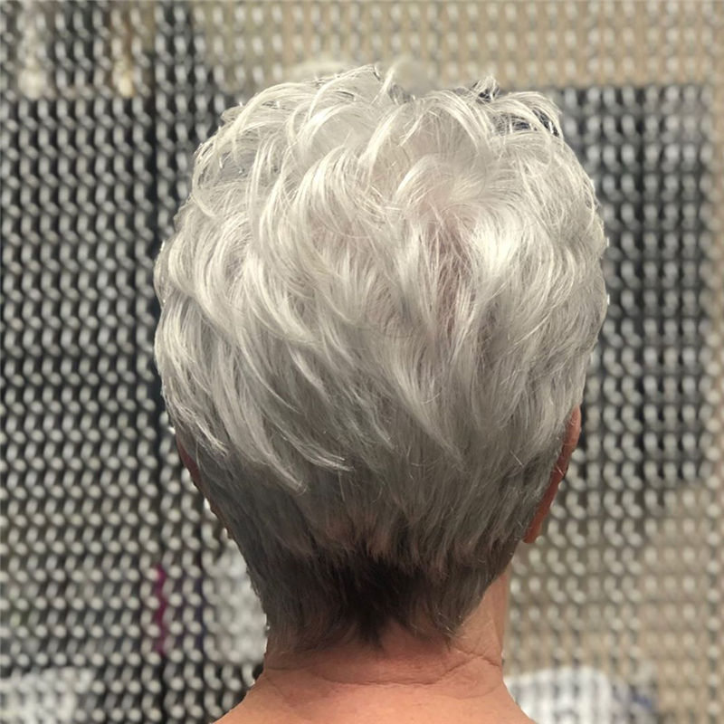 Sexy Short Pixie Haircuts For Women 2020 01