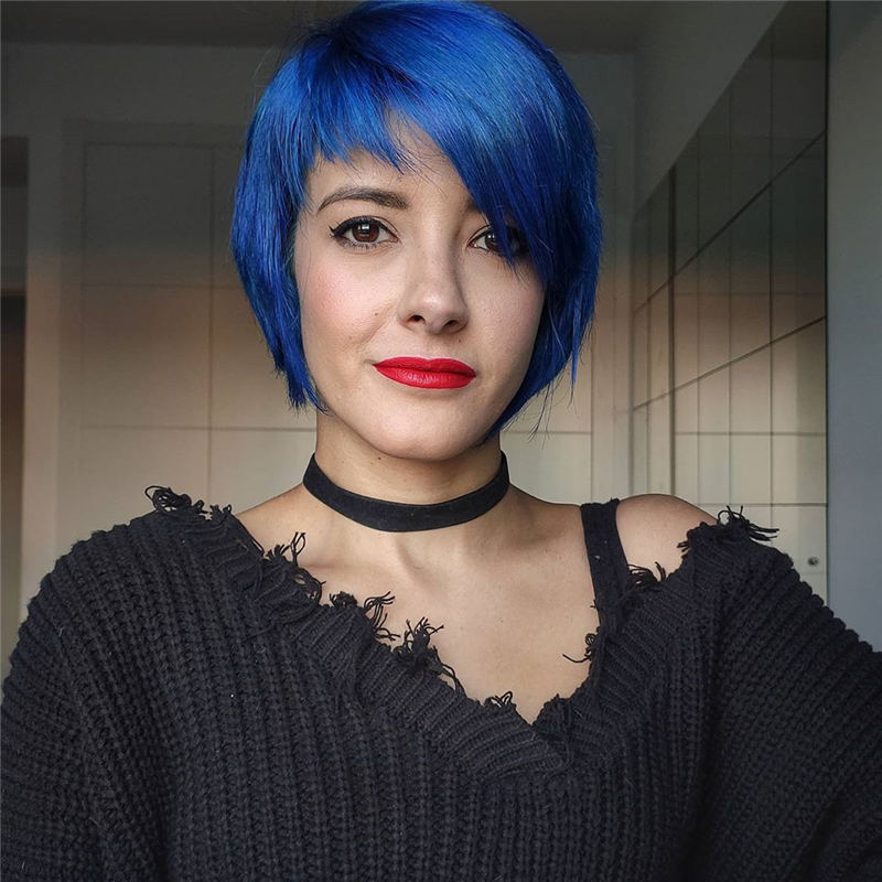Super Short Haircuts That Youll Want To Get 13