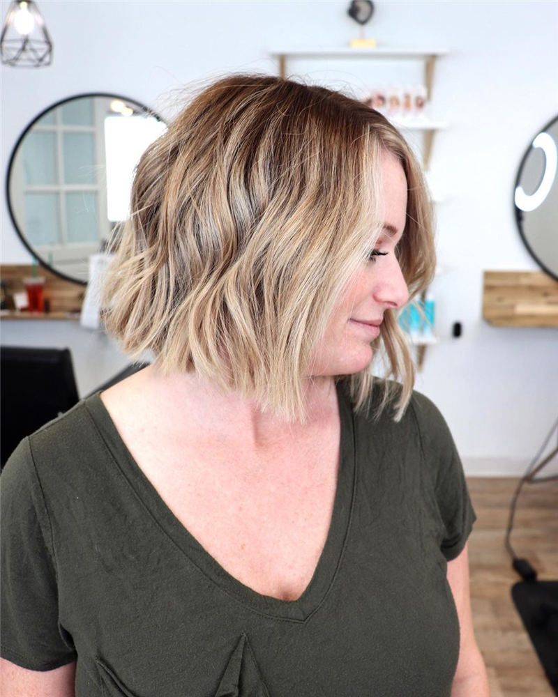 Super Short Haircuts That Youll Want To Get 17