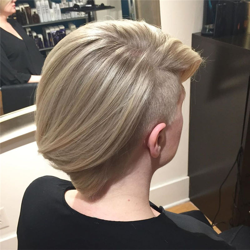 Super Short Haircuts That Youll Want To Get 23