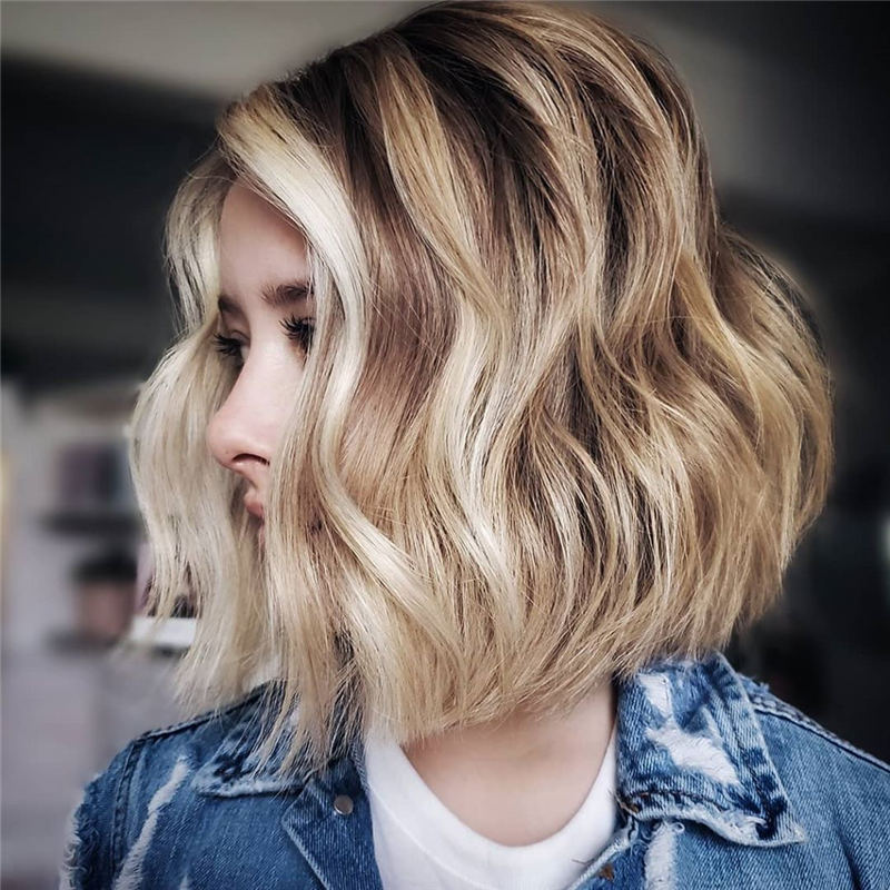 Super Short Haircuts That Youll Want To Get 28