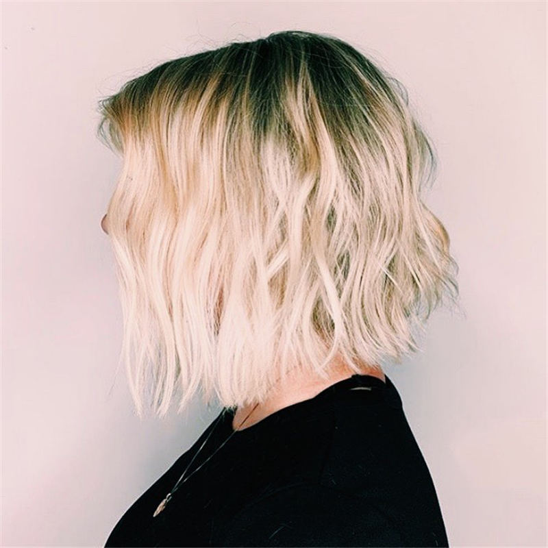 Super Short Haircuts That Youll Want To Get 33