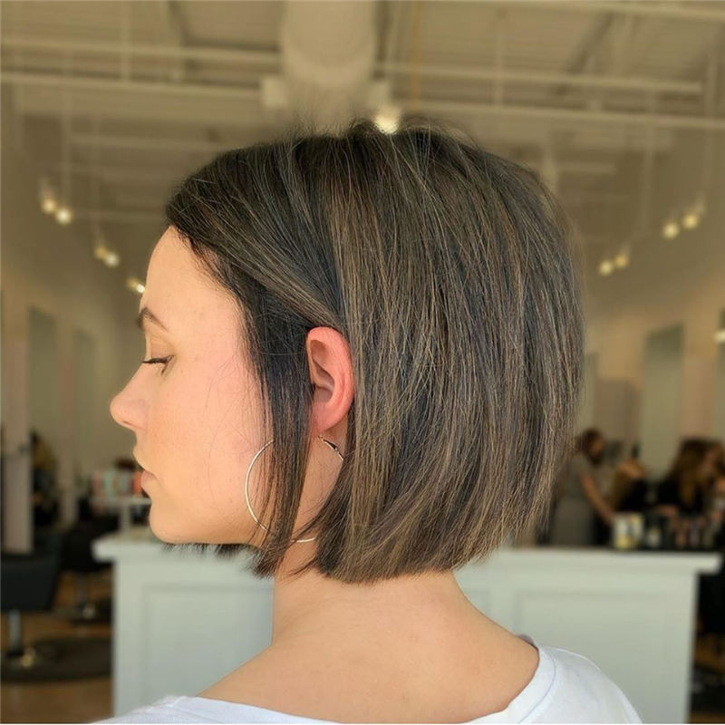 Super Short Haircuts That Youll Want To Get 35