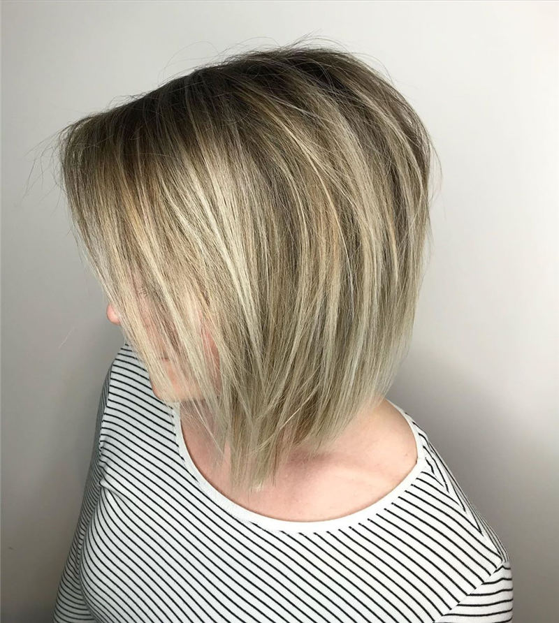 Super Short Haircuts That Youll Want To Get 36