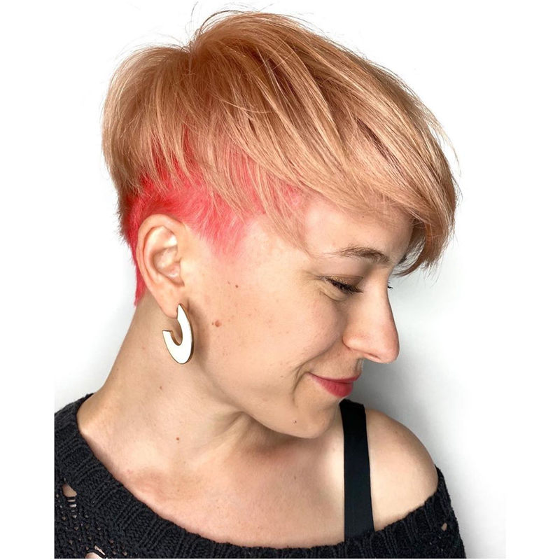 Winning Looks with Pixie Cuts You Cant Miss 30