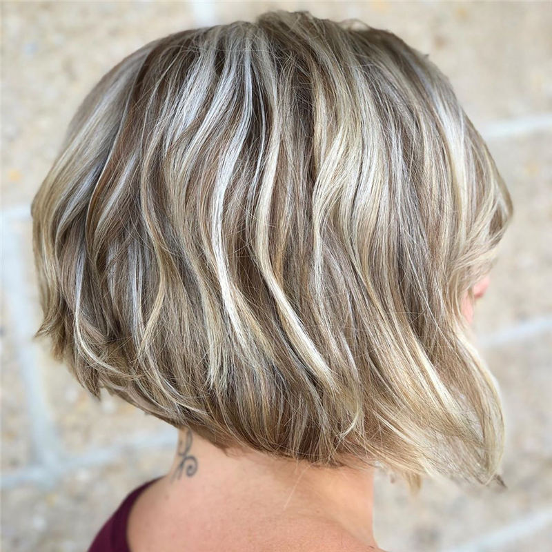 Best Bob Hairstyles Ideas That'll Inspire Your 2020 31