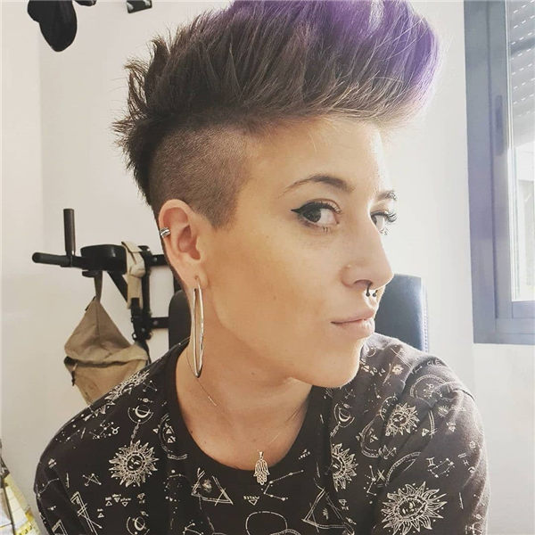 Most Eye Catching Short Pixie Haircuts to Upgrade Your Style 10