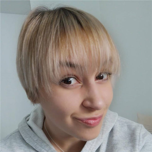 Most Eye Catching Short Pixie Haircuts to Upgrade Your Style 22