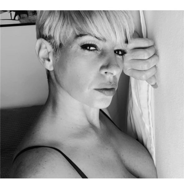 Most Eye Catching Short Pixie Haircuts to Upgrade Your Style 23