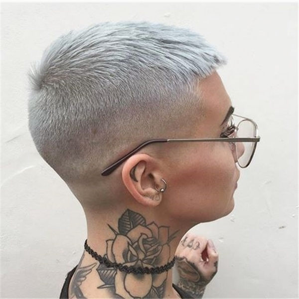 Most Eye Catching Short Pixie Haircuts to Upgrade Your Style 44