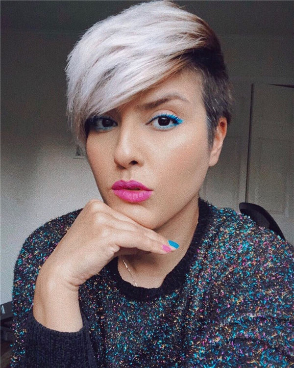 Most Eye Catching Short Pixie Haircuts to Upgrade Your Style 45
