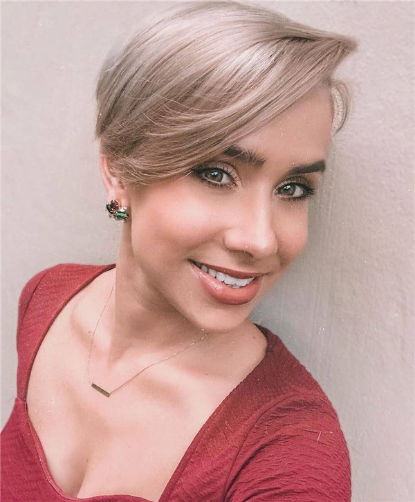 Most Eye Catching Short Pixie Haircuts to Upgrade Your Style 54
