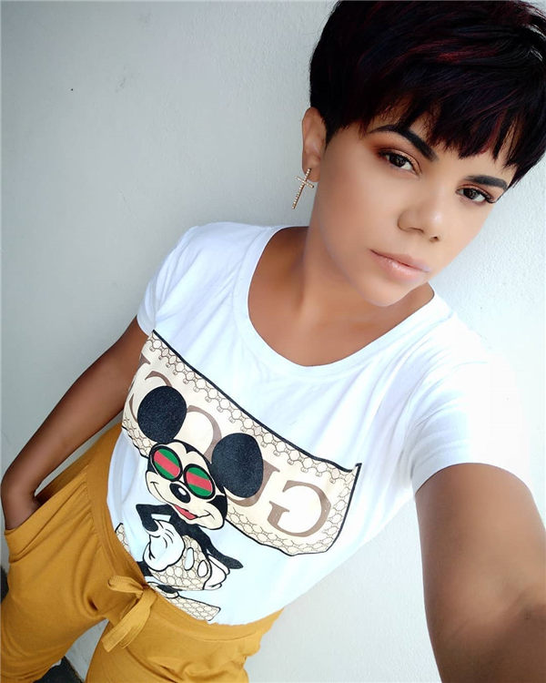 Most Eye Catching Short Pixie Haircuts to Upgrade Your Style 60