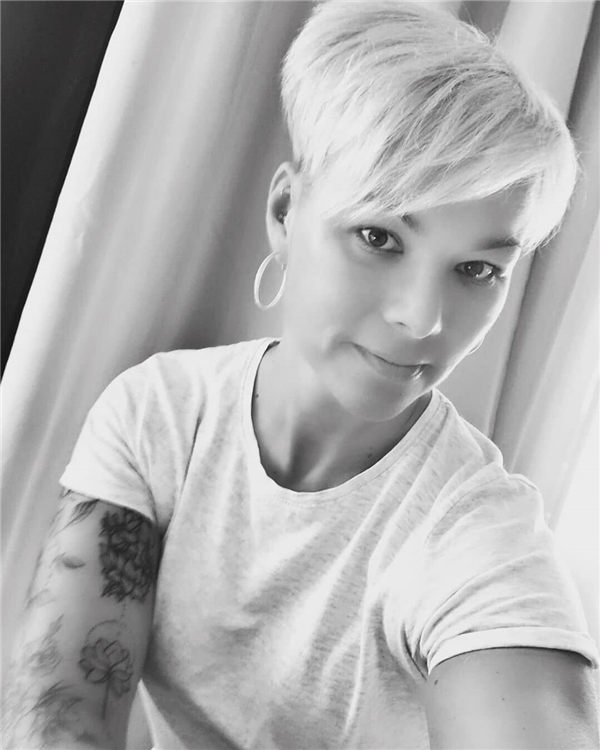 Most Eye Catching Short Pixie Haircuts to Upgrade Your Style 64