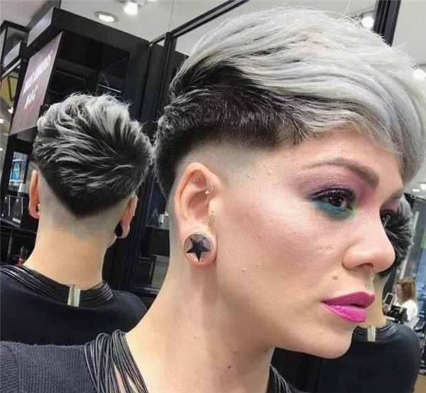 Most Eye Catching Short Pixie Haircuts to Upgrade Your Style 66