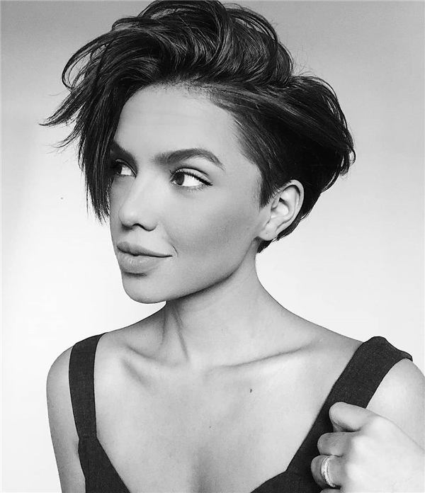 Cute Short Pixie Hairstyles That You Must Try 2020 18