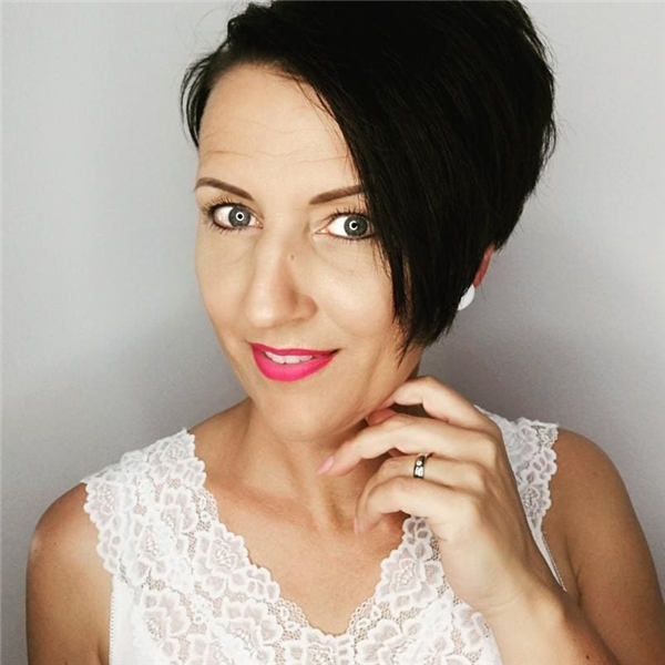 Cute Short Pixie Hairstyles That You Must Try 2020 19