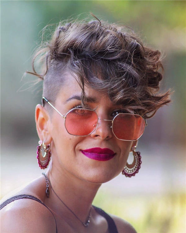 Cute Short Pixie Hairstyles That You Must Try 2020 21
