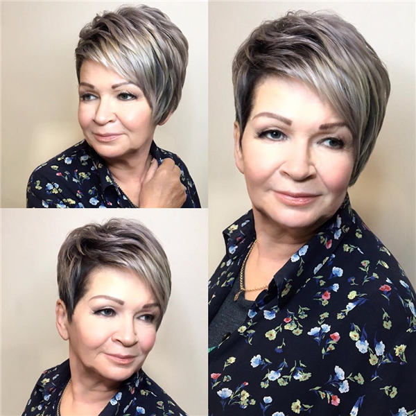 Cute Short Pixie Hairstyles That You Must Try 2020 28