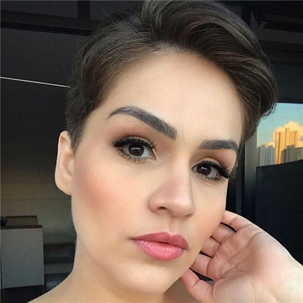 Cute Short Pixie Hairstyles That You Must Try 2020 30