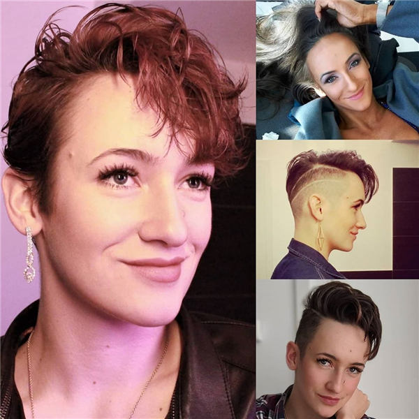 Cute Short Pixie Hairstyles That You Must Try 2020 57
