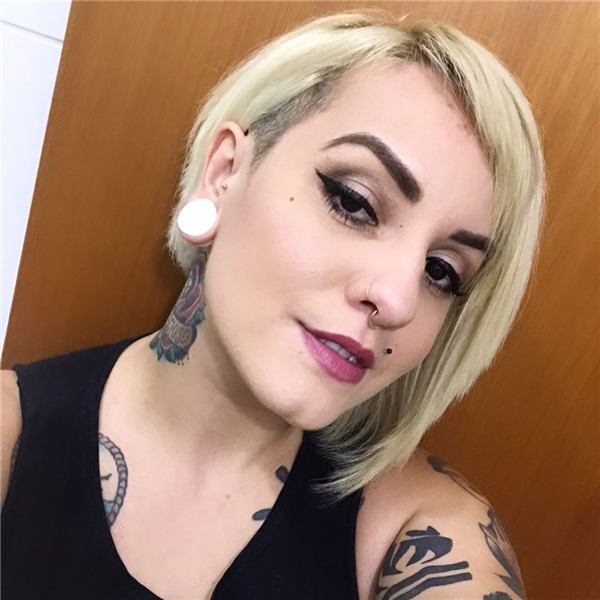 Cute Short Pixie Hairstyles That You Must Try 2020 60