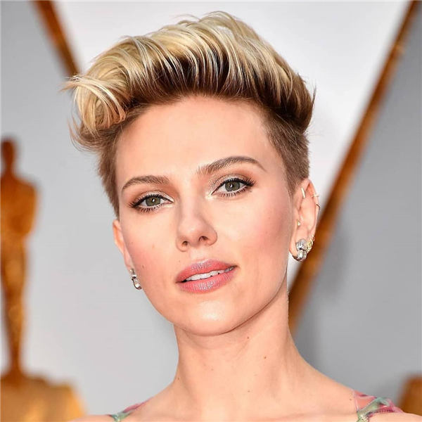 Cute Short Pixie Hairstyles That You Must Try 2020 61