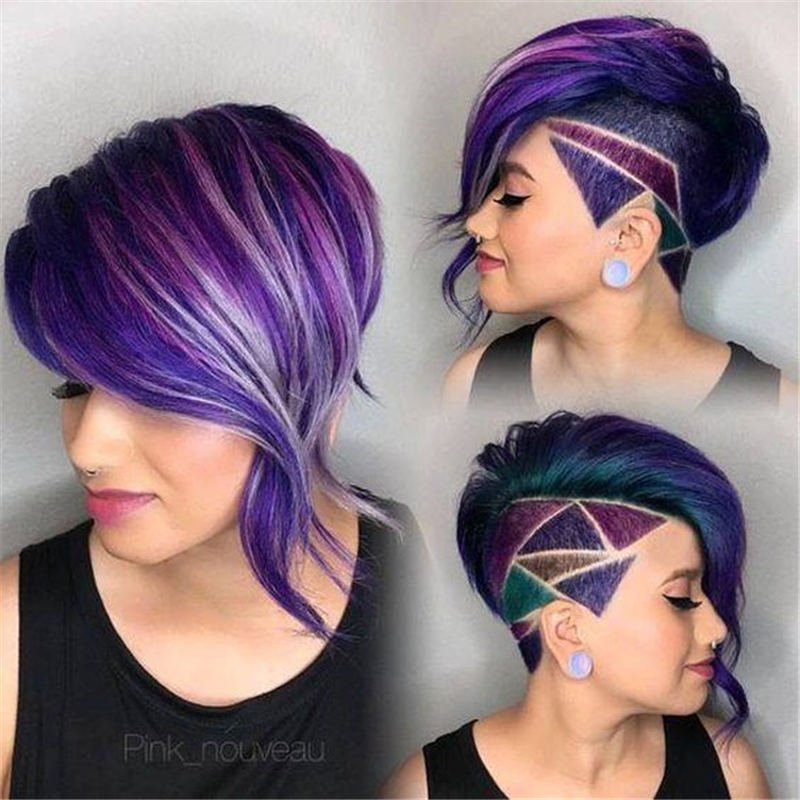 Lovely Pixie Haircut Styles Youll Love 30