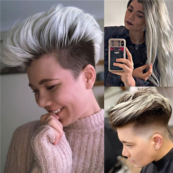 New Short Pixie Hairstyles You Cant Miss for 2020 20