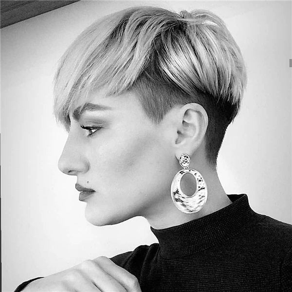 New Short Pixie Hairstyles You Cant Miss for 2020 28