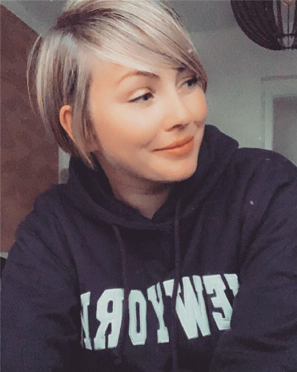 New Short Pixie Hairstyles You Cant Miss for 2020 35
