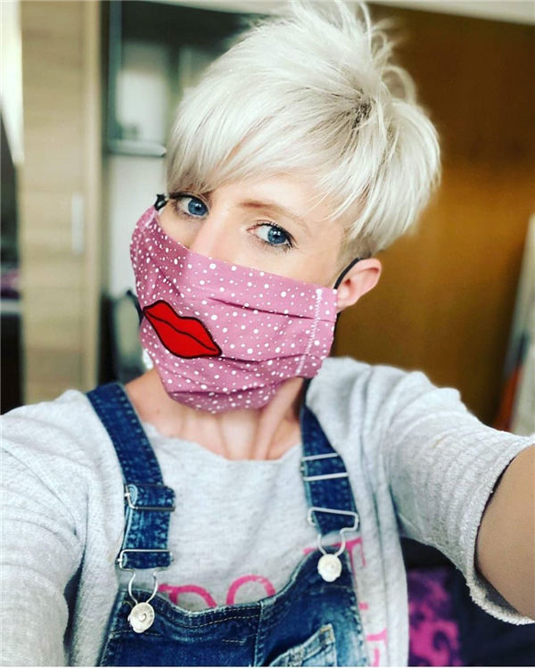 New Short Pixie Hairstyles You Cant Miss for 2020 39