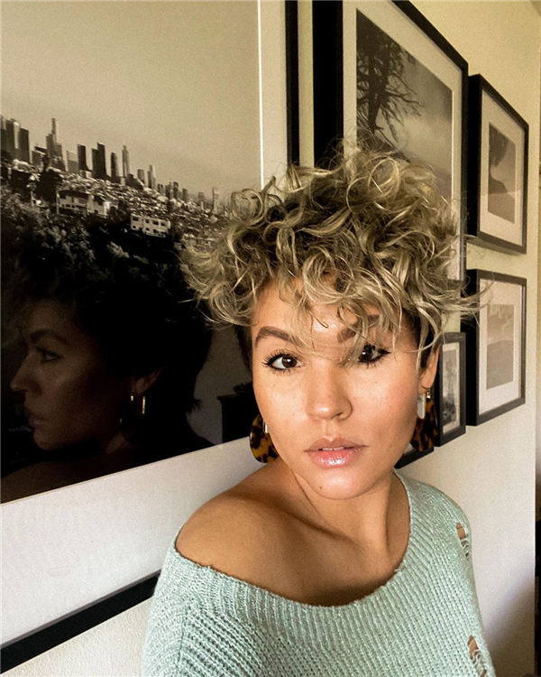 New Short Pixie Hairstyles You Cant Miss for 2020 62
