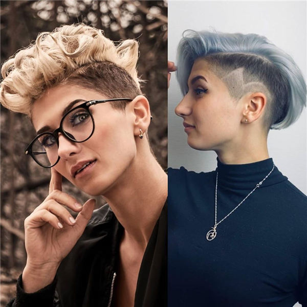 New Short Pixie Hairstyles You Cant Miss for 2020 68