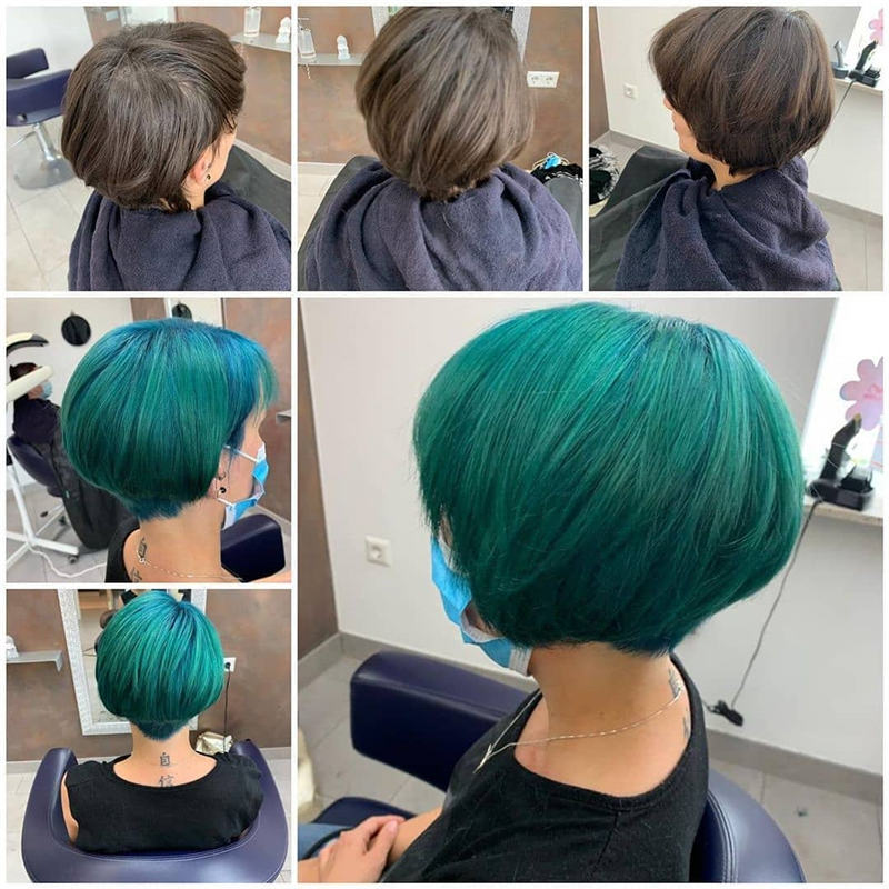 Hot Short Pixie Hairstyles Youll Want to Copy 01