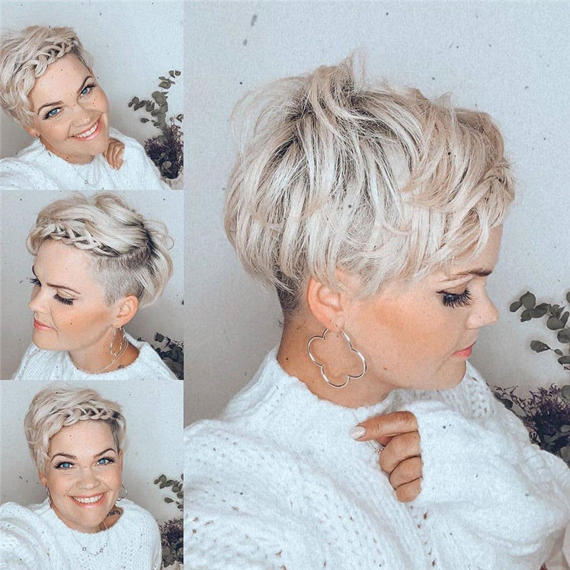 Insanely Pretty Pixie Haircuts That You Must Try 05