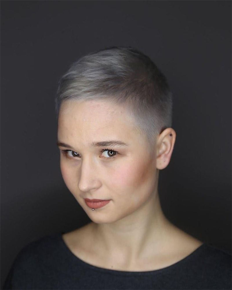 Insanely Pretty Pixie Haircuts That You Must Try 07