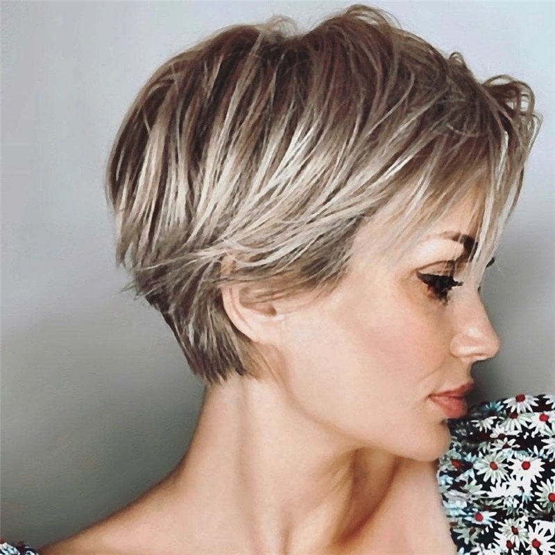 Insanely Pretty Pixie Haircuts That You Must Try 09