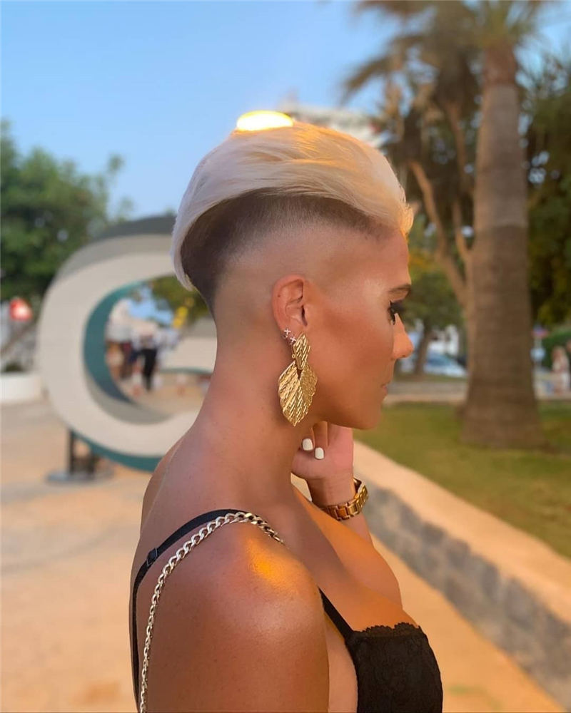Insanely Pretty Pixie Haircuts That You Must Try 12