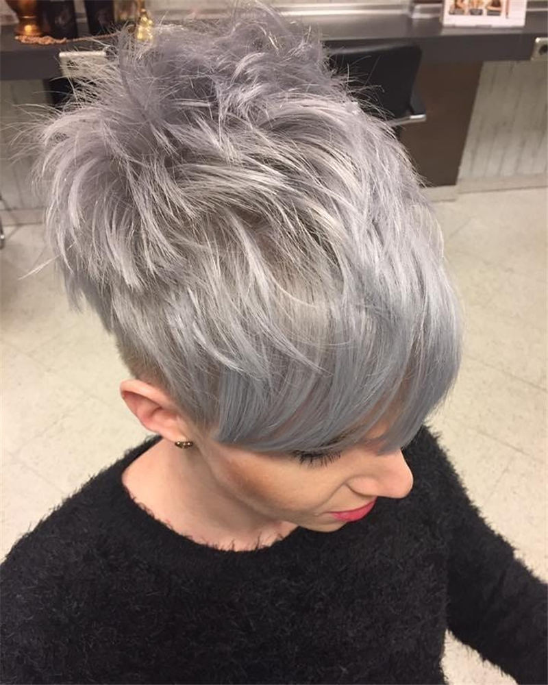Insanely Pretty Pixie Haircuts That You Must Try 13