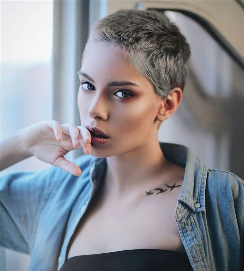 Insanely Pretty Pixie Haircuts That You Must Try 15