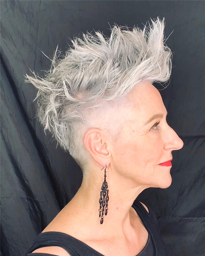 Insanely Pretty Pixie Haircuts That You Must Try 21