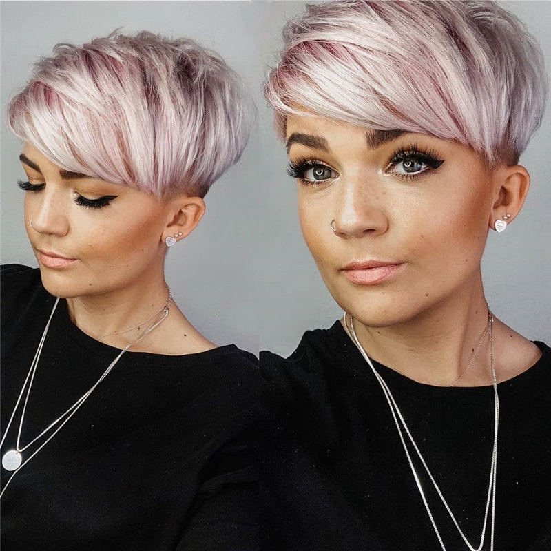 Insanely Pretty Pixie Haircuts That You Must Try 27