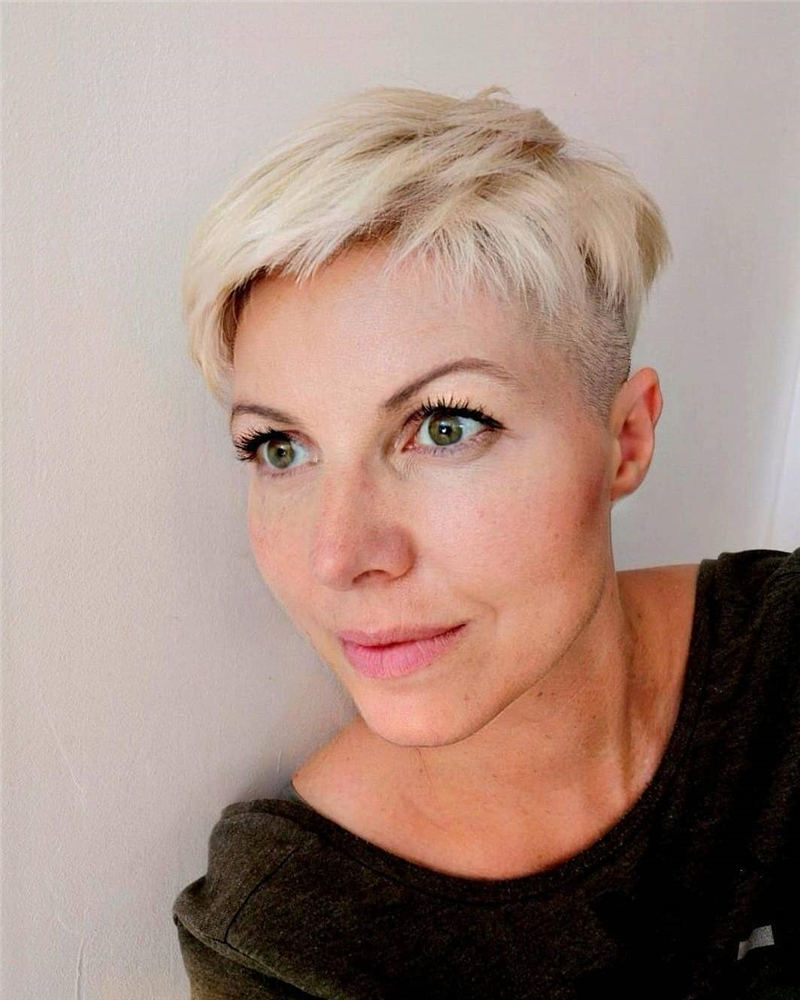Insanely Pretty Pixie Haircuts That You Must Try 28