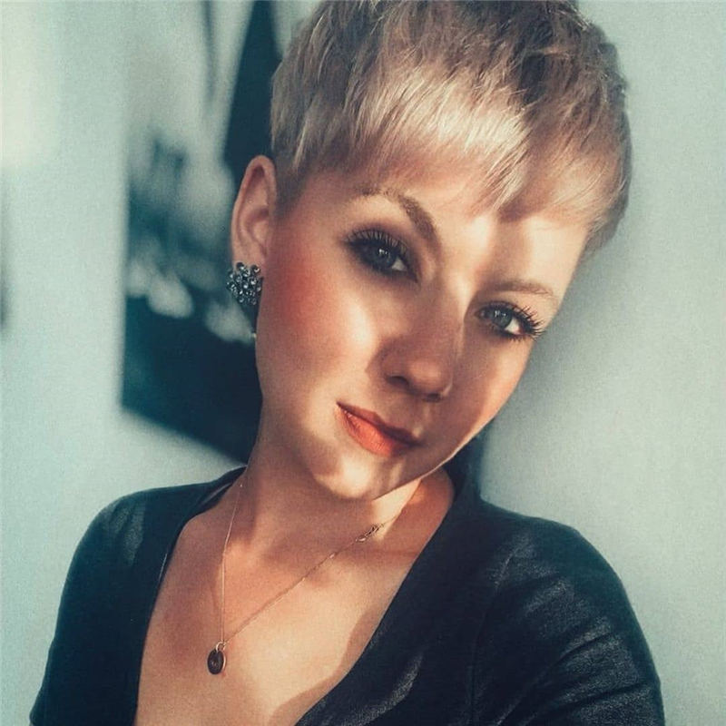 Insanely Pretty Pixie Haircuts That You Must Try 30