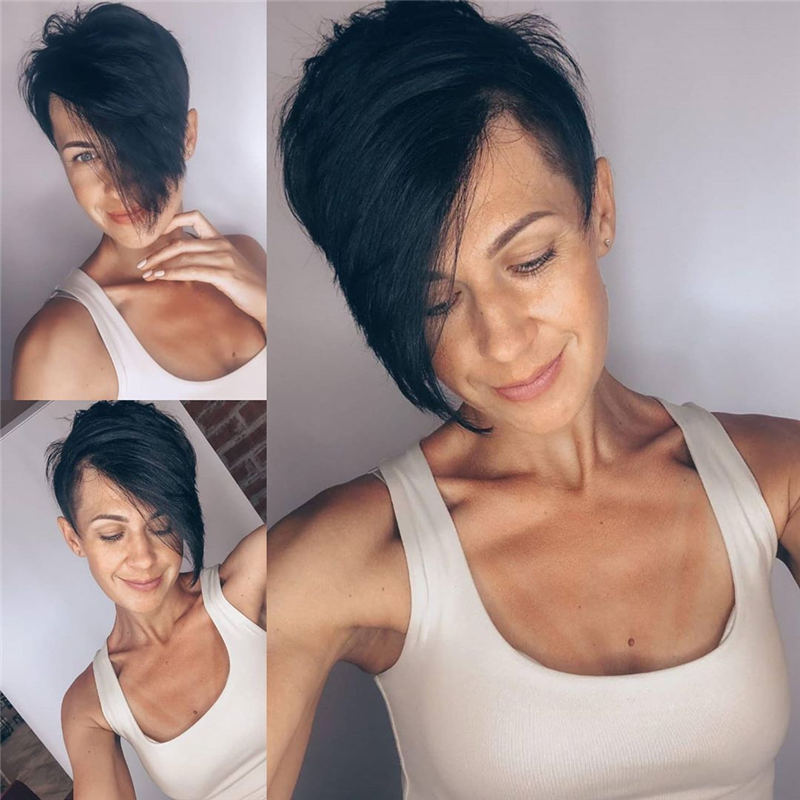 Insanely Pretty Pixie Haircuts That You Must Try 32