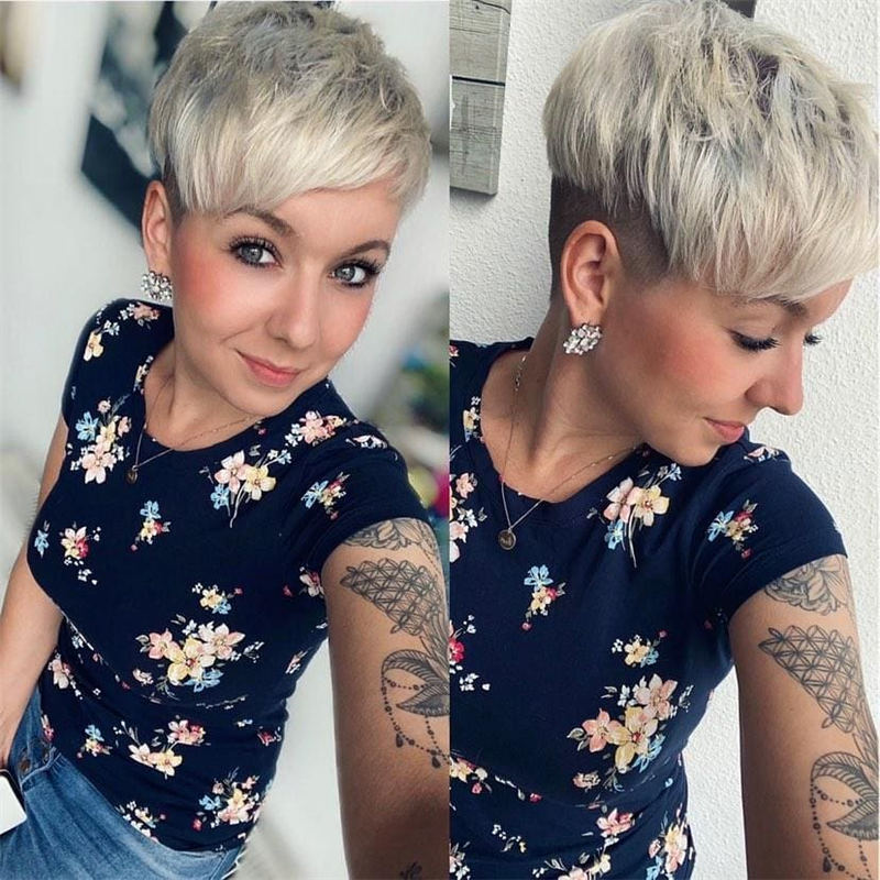 Insanely Pretty Pixie Haircuts That You Must Try 33